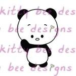 panda-cutie