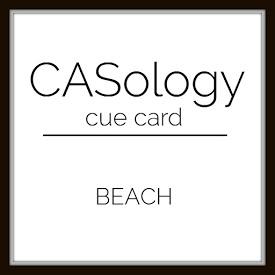 Week 214 - Beach