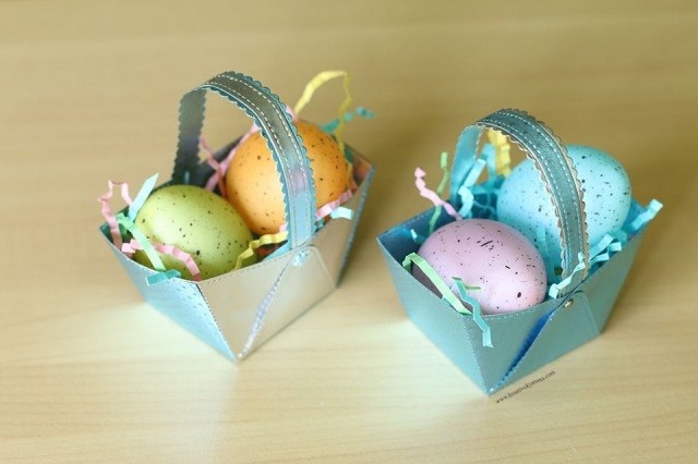 foiled-easter-baskets