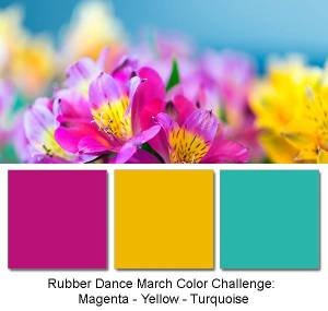 march-color-challenge