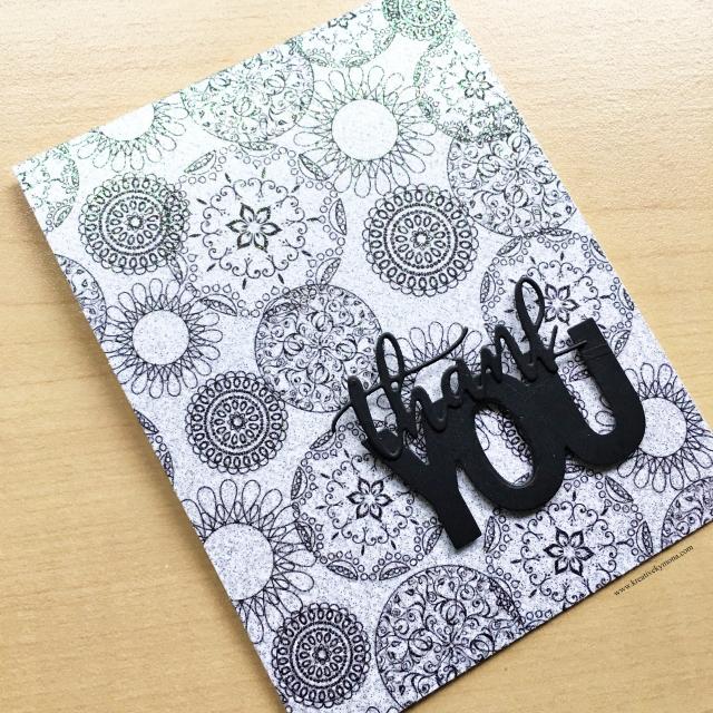 inkjet printable glitter paper