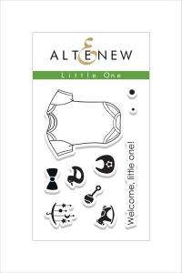 Altenew Stamp Set
