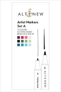 Altenew Artist Markers