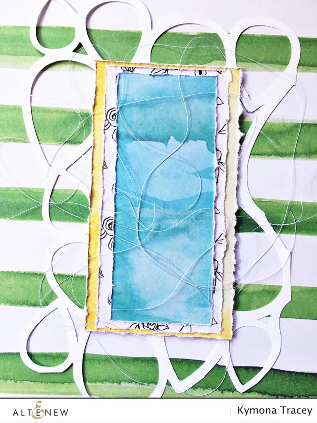 Reflection Scrapbook Kit
