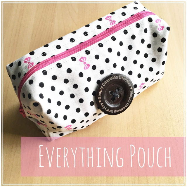 Everything Pouch