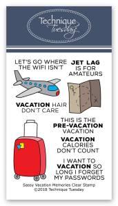 Sassy Vacation
