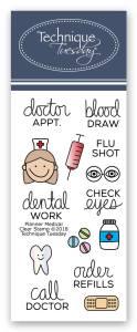 Medical Planner