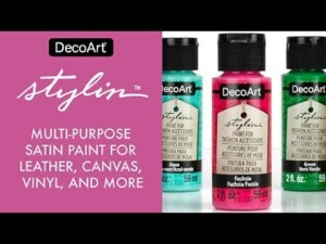 DecoArt Paint