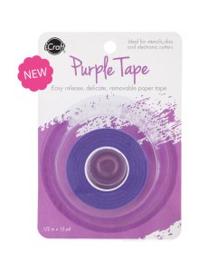 Purple Tape