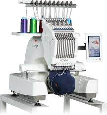 Ricoma Embroidery Machine EM 1010