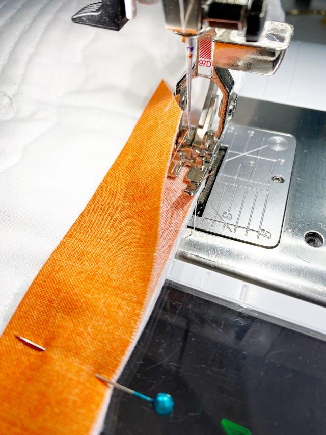 Garment District: Add Binding