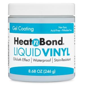 HeatnBond Vinyl